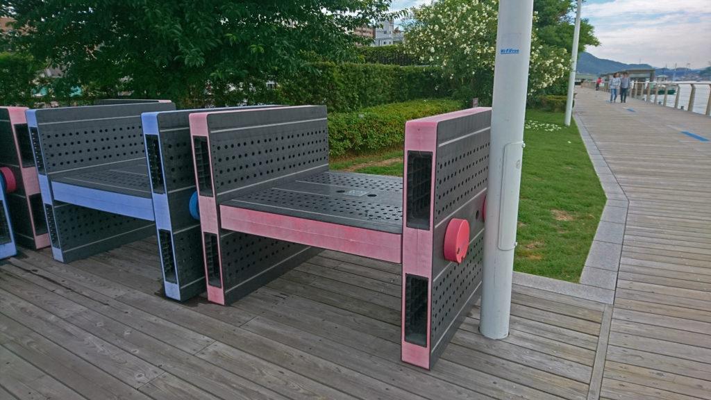 ONOMICHI U2 パレット 家具
