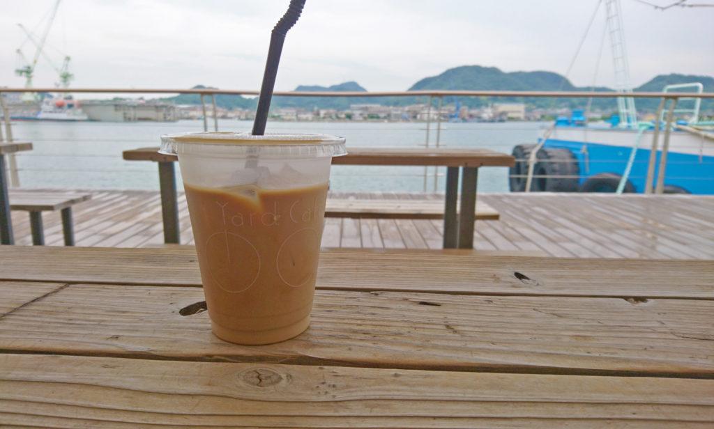 ONOMICHI U2 コーヒー