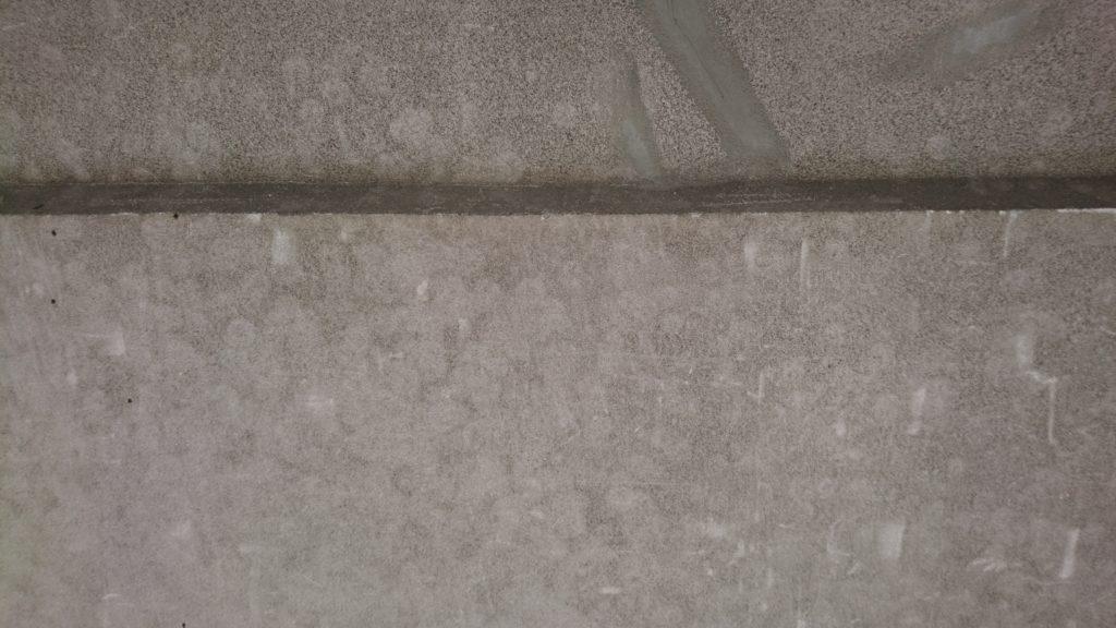 ONOMICHI U2 建物の手垢