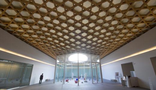 西日本建築の旅 #0
