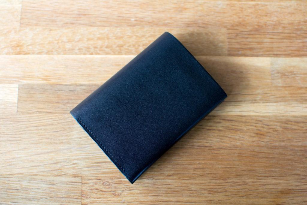 ポスタルコ 財布 全体2