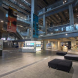 長崎県庁舎 建築の紹介