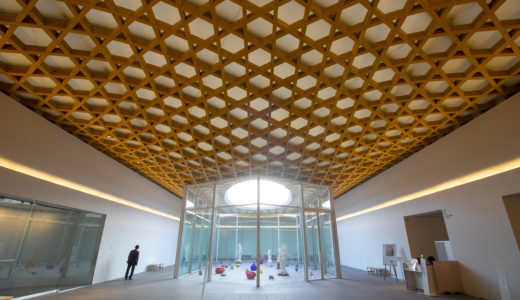 OPAM大分県立美術館 西日本建築の旅#07