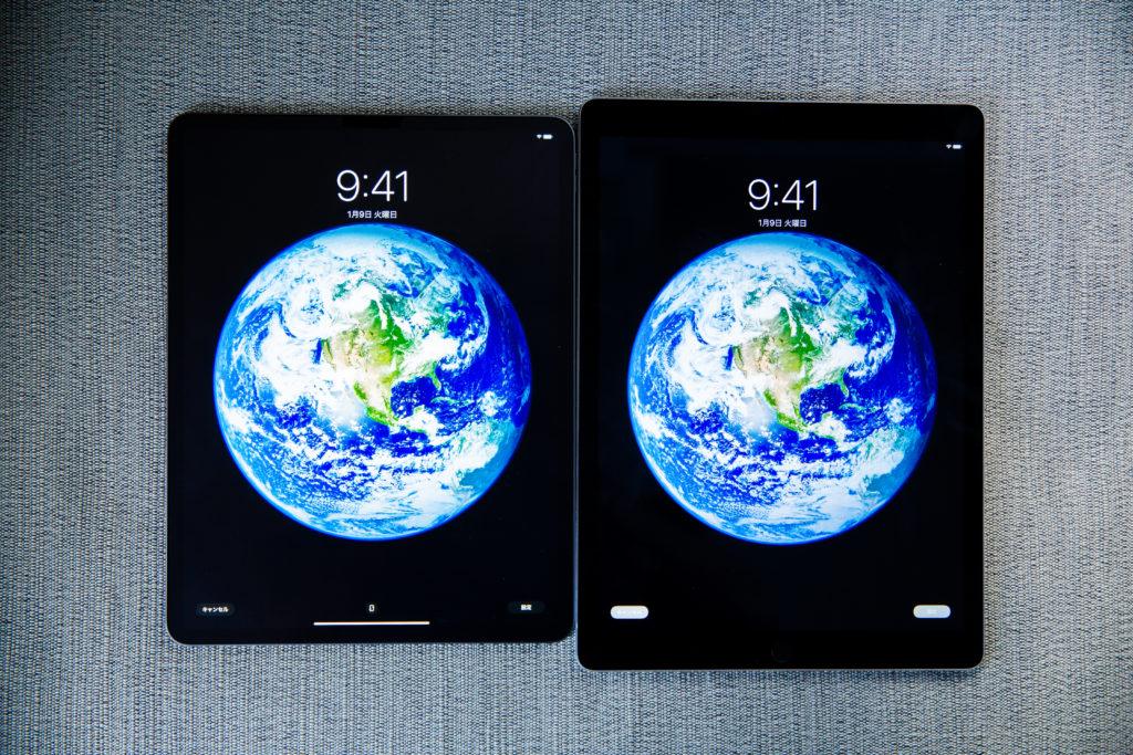 iPad Pro ペーパーライクフィルム