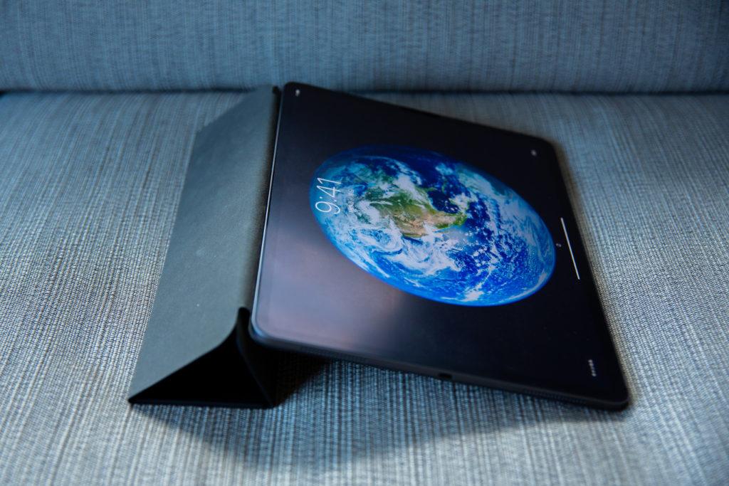 iPad Pro ztotop ケース レビュー